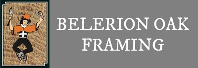 Belerion Oak Framing